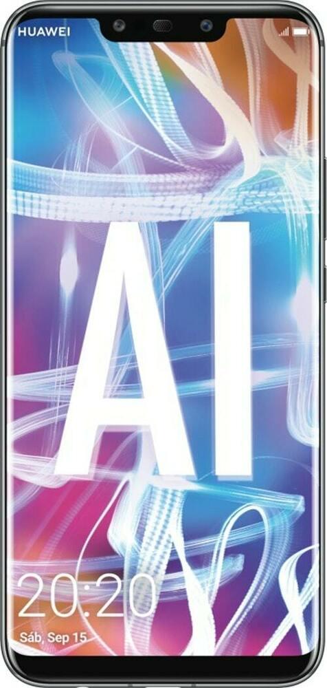 Preciazo Huawei Mate 20 Lite  4GB 64GB Negro