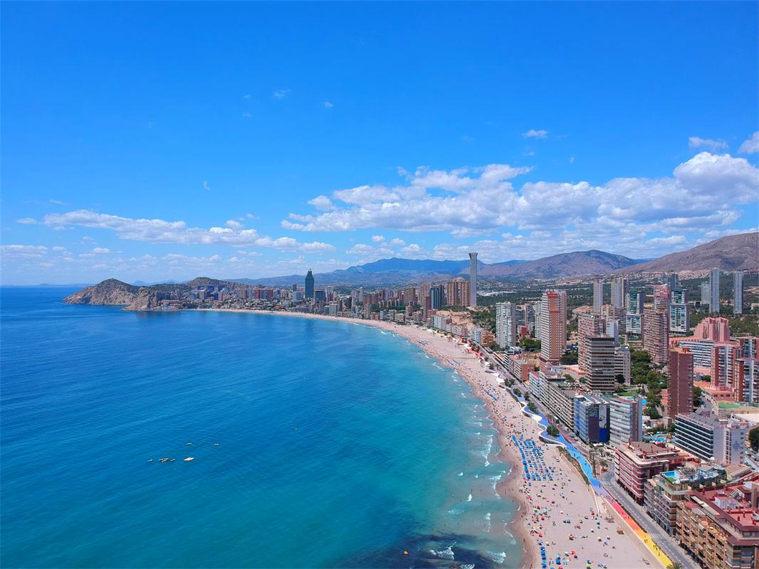 Hotel: Benidorm plaza   ¡Escapada Costa Blanca! 3 noches (ampliables) en hotel 4* a media pensión desde 97 euros.