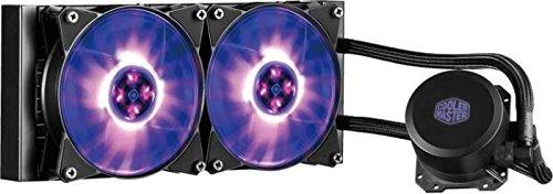 Cooler Master MasterLiquid Lite RGB - Refrigerador de Líquido para CPU