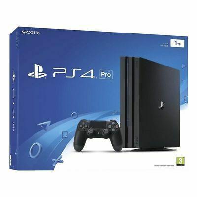 PS4 pro 1TB por 351€