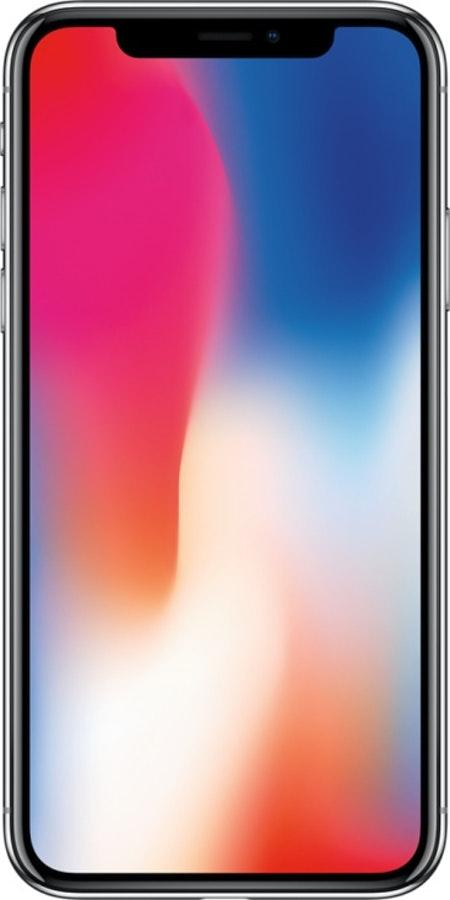Iphone X - Reacondicionado
