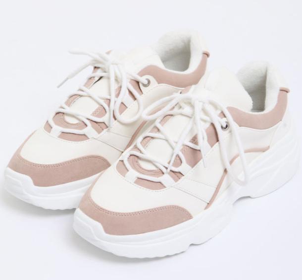 Zapatillas de suela gruesa PIMKIE