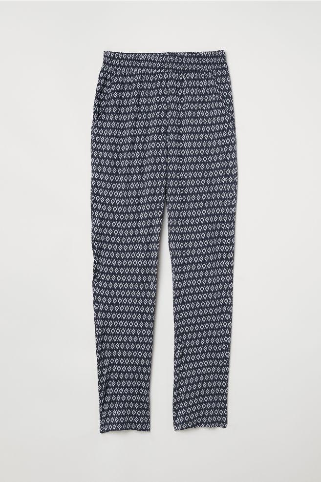 Pantalón de mujer H&M