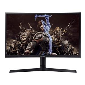 """Monitor curvo 23,5"""" 144 Hz Samsung C24FG73FQU"""