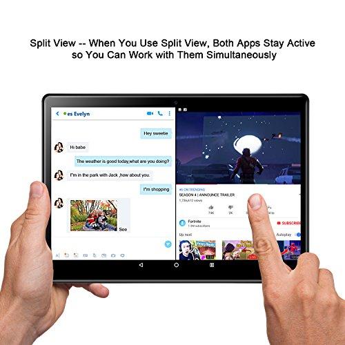 Tablet   CHUWI Hi9 Air 4G LTE 10.1 Pulgadas