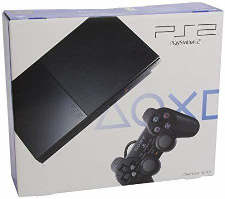 PS2 Seminueva Game