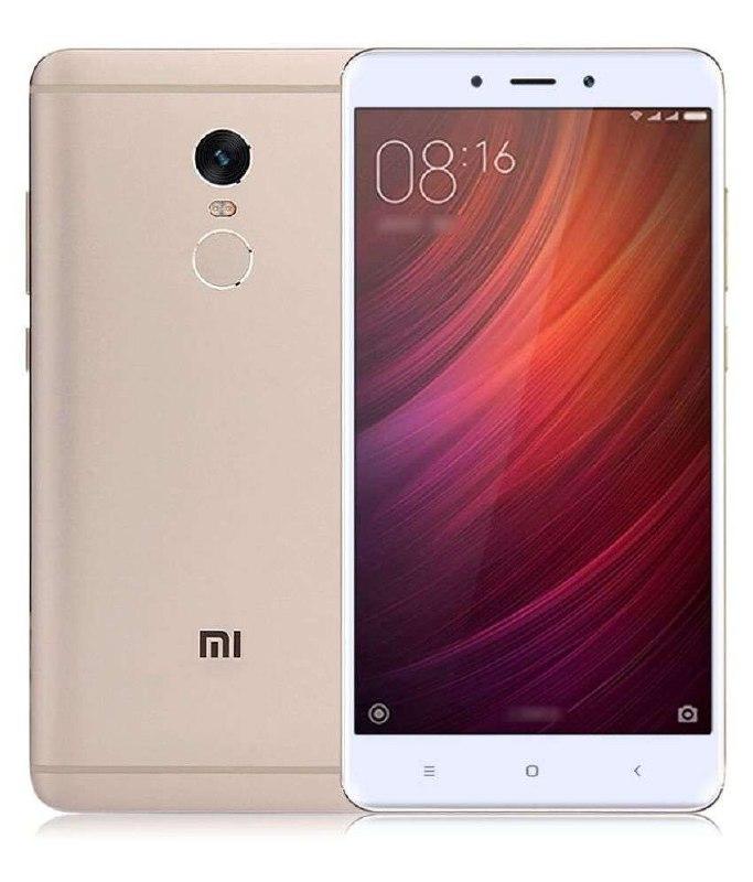 Xiaomi Note 4 Global 3/32Gb solo 133€ (desde España)