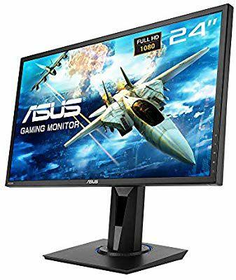 """Monitor 24"""" ASUS VG245Q -"""