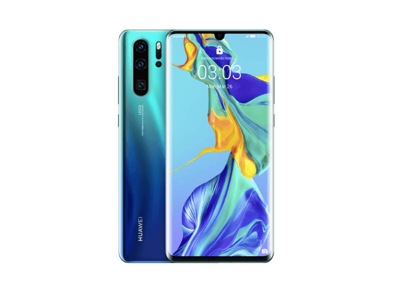 Huawei P30 Pro Mediamarkt Todos los colores