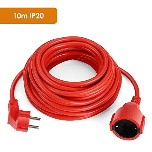 Alargador Electrico 10m IP20