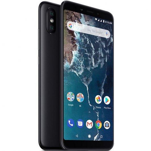 Xiaomi Mi A2  4GB 64GB - PC COMPONENTES - OFERTA: 149€