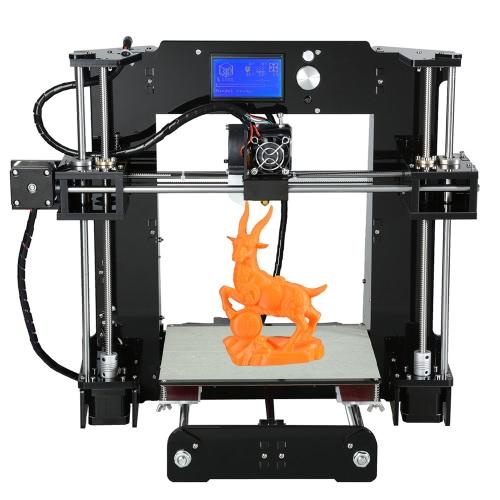 Anet A6 - Impresora 3D - Desde Alemania