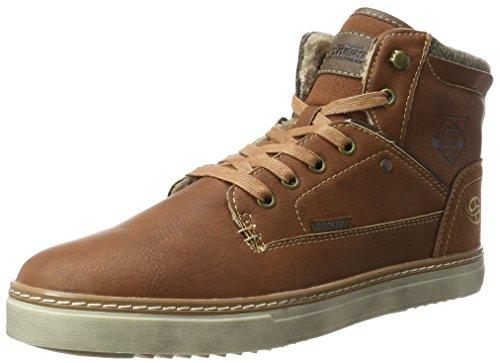 Zapatillas altas de la marca dockers