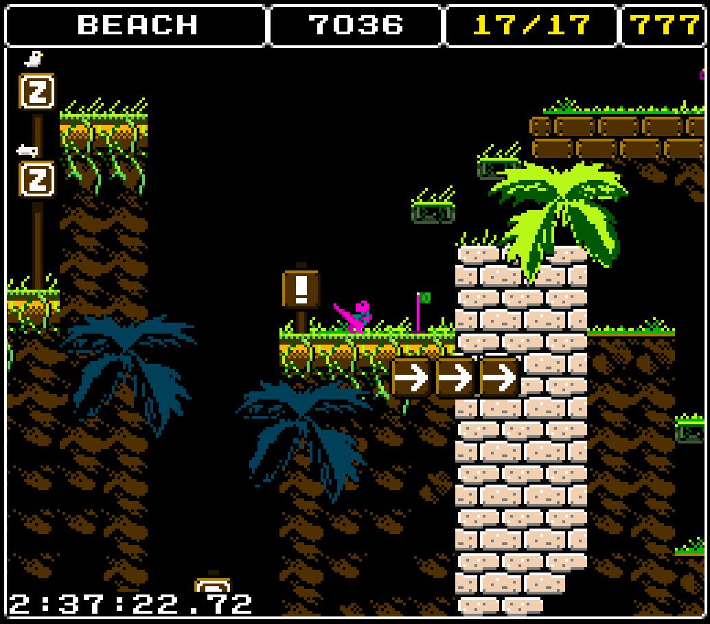 Rex: Another Island, juego completo gratis (2,99€ en Steam)