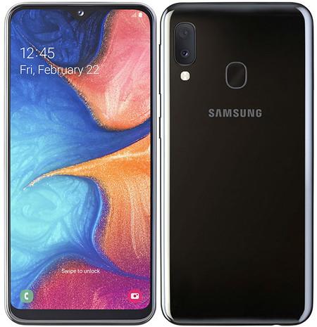 Samsung  Galaxy A20e (A202F) por solo 0,24 € ( SOLO CLIENTES DE ORANGE )