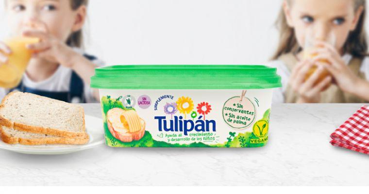 Reembolso de Tulipan Simplemente por Kuvut (Max 1,49€)