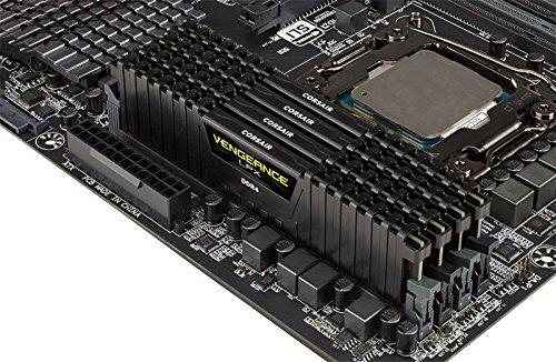 Corsair Vengeance LPX 32GB (4x8GB) DDR4 3000MHz C16