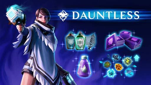 Twitch Prime: Dauntless: Paquete de Desperado