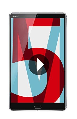 "Huawei MediaPad M5 - Tablet 8.4"" 2K IPS (WiFi,4GB RAM, 32GB"