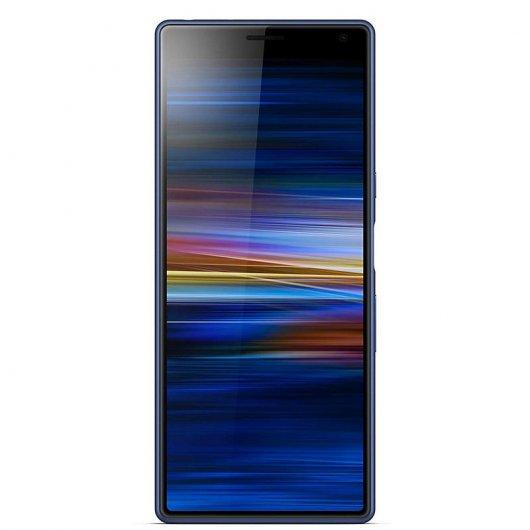 Sony Xperia 10 Plus 64Gb Azul Libre