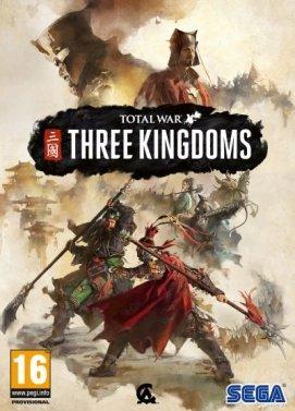 Total War: Three Kingdoms (Europe)