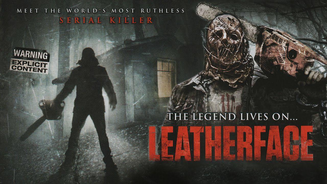 Leatherface: Película Completa Gratis en Español