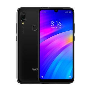 Xiaomi Redmi 7 Smartphone 3GB 32GB - Español Negro