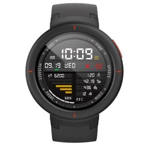 Xiaomi Huami Amazfit Verge Smartwatch Reloj Inteligente Versión En Español Gris