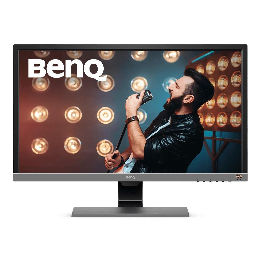 """Monitor Benq 28""""4K Reacondicionado solo 199€"""