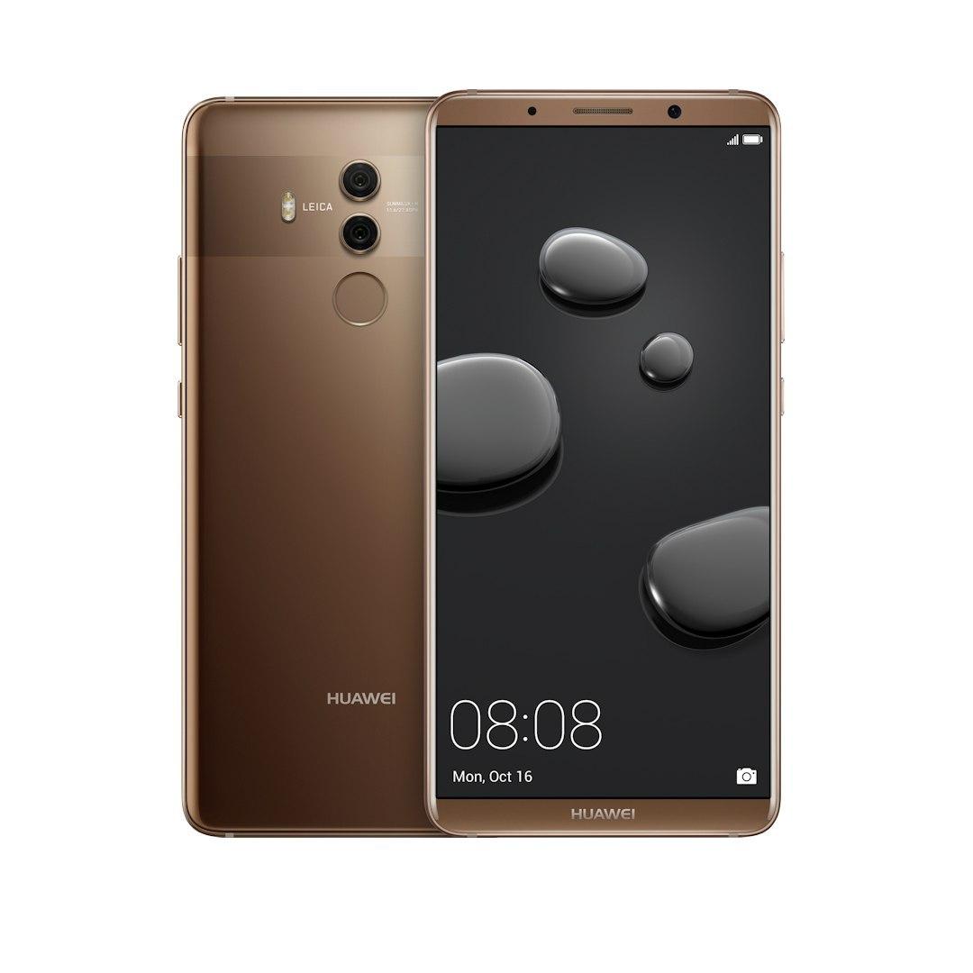 Huawei Mate 10 Pro 6/128Gb solo 619€ (desde España)