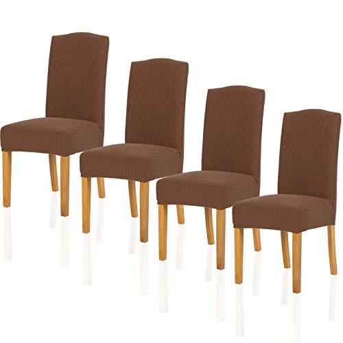 OFERT FLASH - FUNDAS para silla PACK de 4 y de 6,