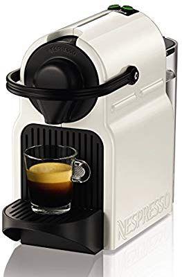 Cafetera Krups Nespresso Blanca a preciazo