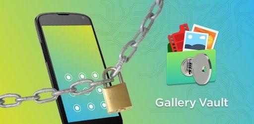 Gallery Vault PRO Android - Oculta tus fotos y videos