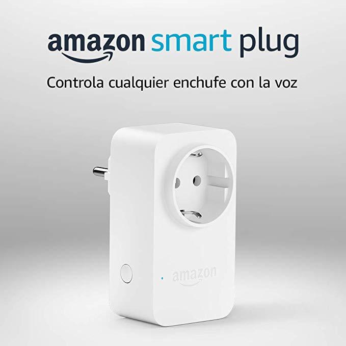 Oferta Amazon Smart Plug