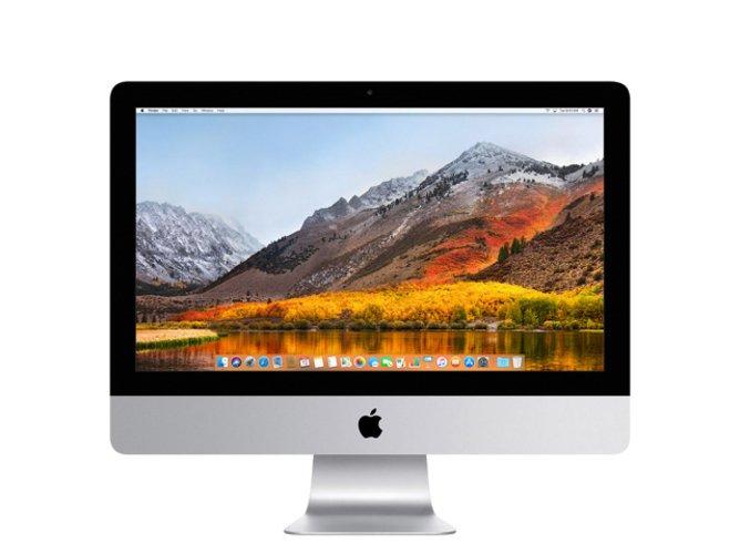 "Apple iMac - Ordenador de 21,5"""