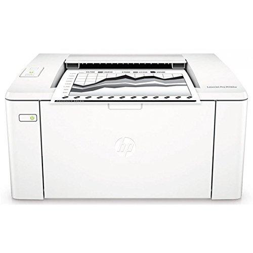 HP LaserJet Pro  impresora Wifi solo 69.5€