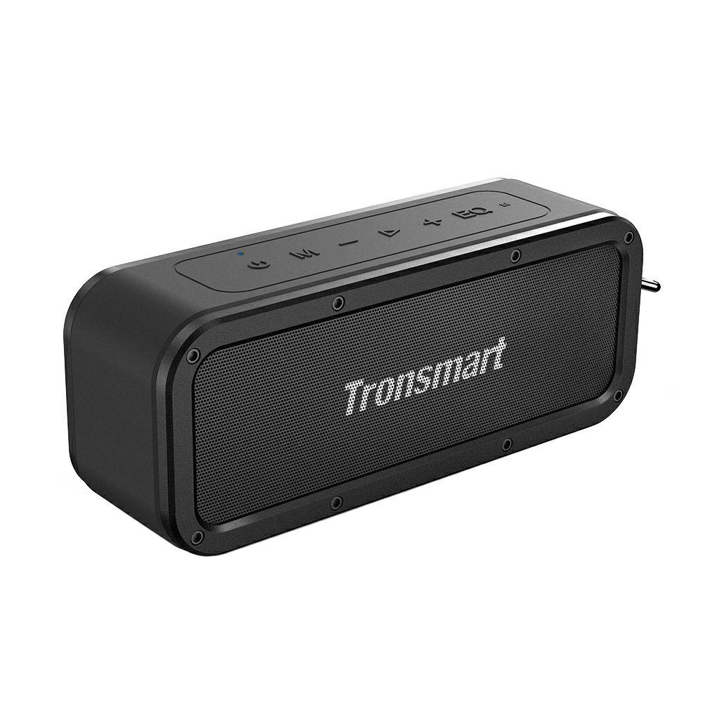 Tronsmart Force 40W + MicroSD 32gb desde España