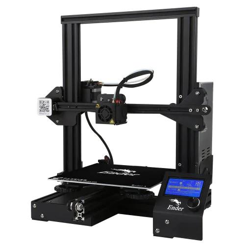Impresora Creality 3D Ender-3 V