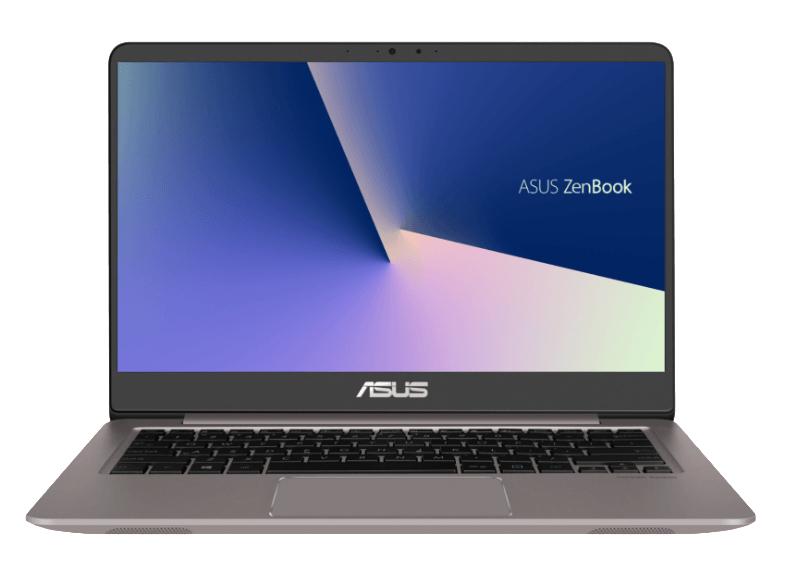 "Portátil - Asus UX410UA-GV036, 14"", i7-7500U, FullHD, 8GB, 256GB SSD"