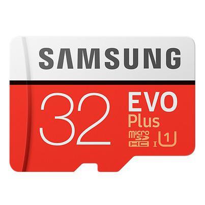 Samsung EVO Plus -  MicroSD de 32 GB
