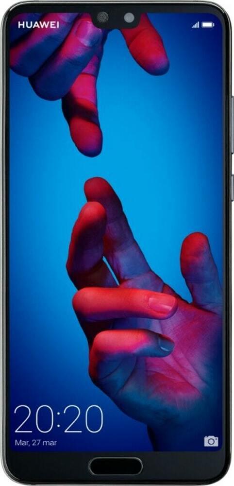 Preciazo Minimo Huawei P20 4GB 128GB