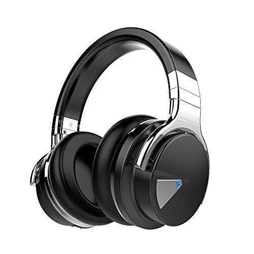 Auriculares Inalámbricos Bluetooth con Micrófono Hi-Fi Deep Bass