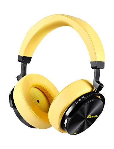 Bluedio T5S Auriculares Bluetooth inalámbricos On-Ear