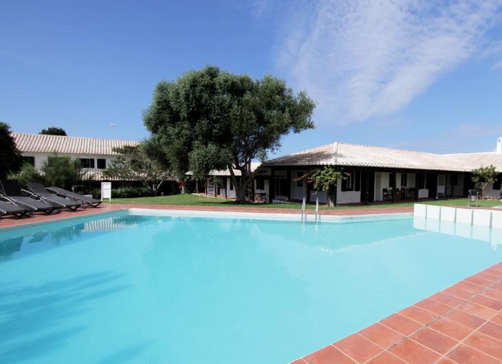 Menorca en Septiembre 232€/p= 7 noches en apartamento + vuelos desde Madrid
