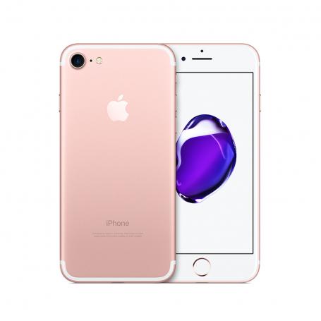 Iphone 7 reacondicionado se envia desde españa
