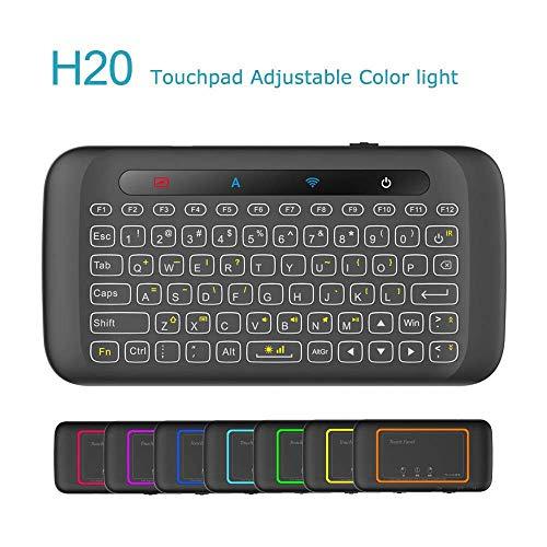 Mini teclado para Tv Box solo 9.99€