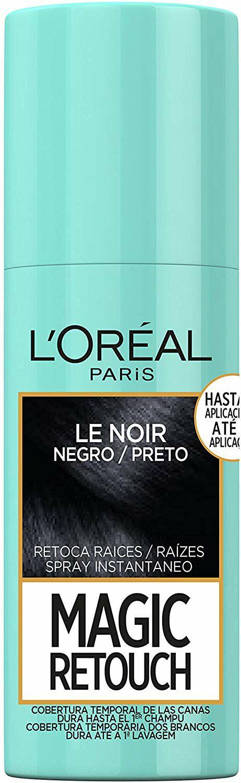 L'Oréal Magic Retouch Negro