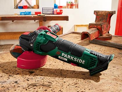 Baterias para Parkside en Lidl y Ofertas herramientas bricolaje