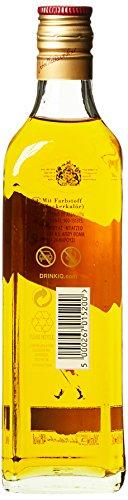 Johnnie Walker Red Whisky Escocés - 3x200 ml