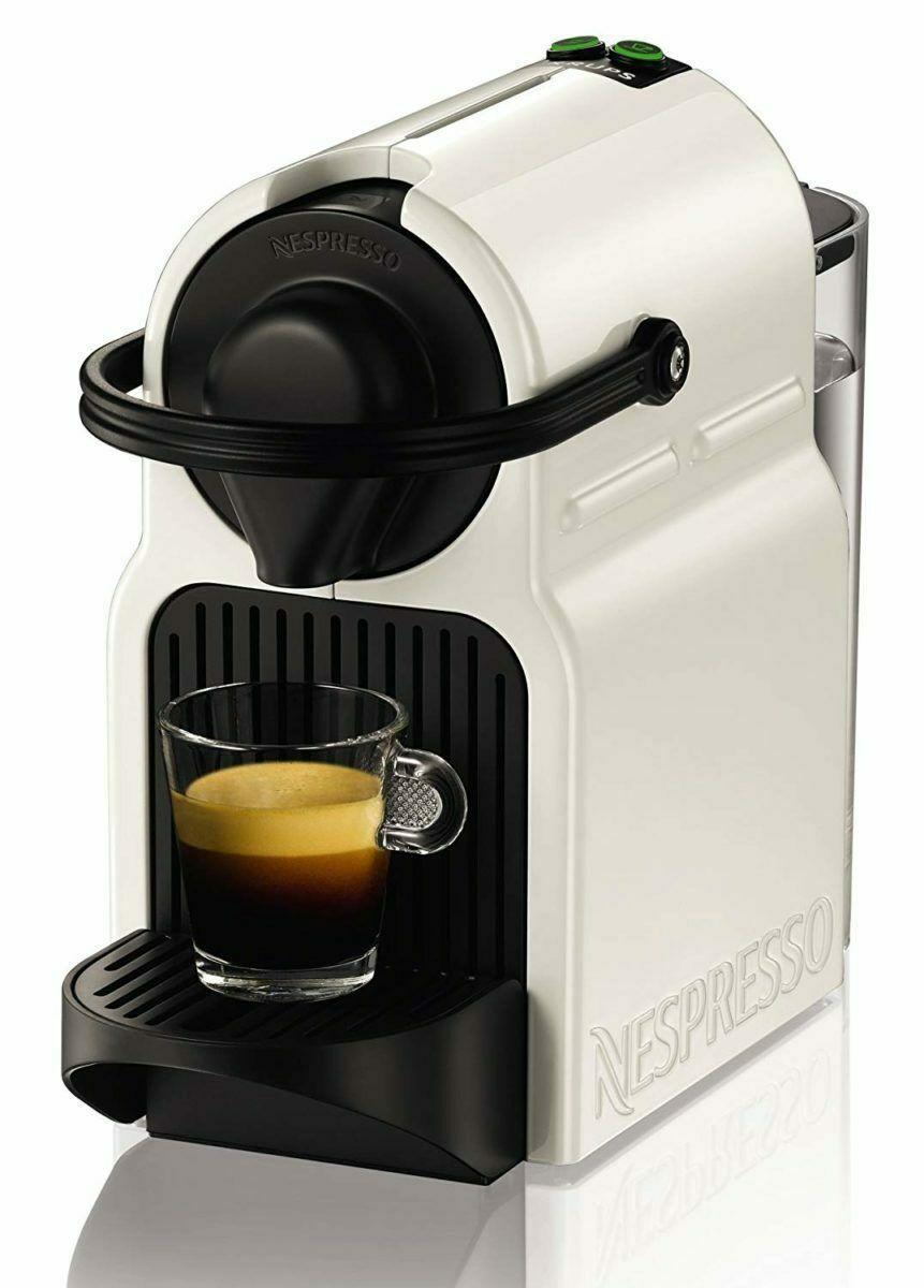 !SOLO UNA UNIDAD EL MÁS RÁPIDO SE LA LLEVA! Cafetera Delongui Nespresso Inissia